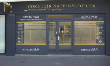 92eb381febe Boutique achat or Saint Nazaire - rachat or